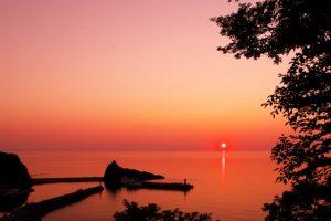 sunset20161210